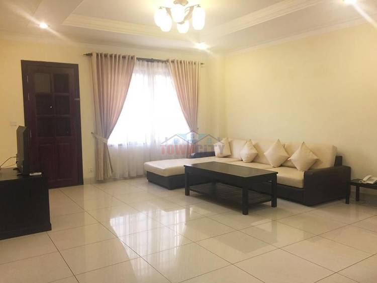 residential Apartment for rent in BKK 1 ID 98600 1