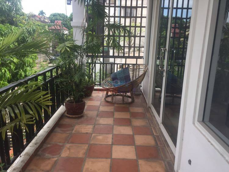 residential Apartment for rent in BKK 1 ID 98629 1
