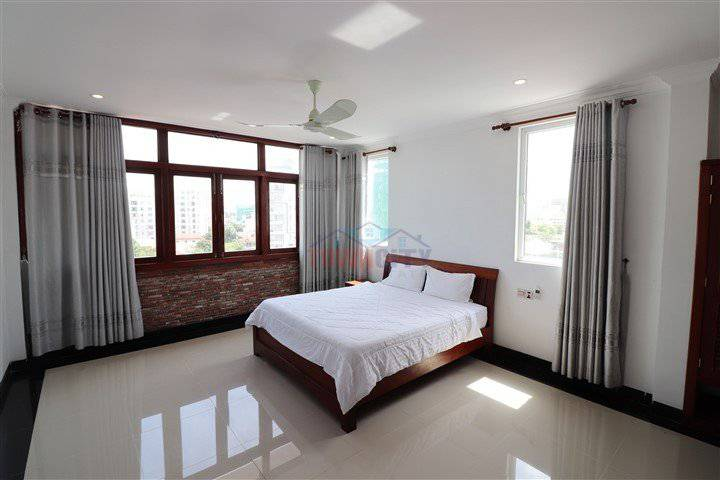 residential Apartment for rent in Tonle Bassac ID 98663 1