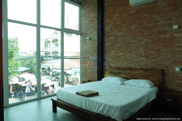 residential Apartment for rent in Wat Phnom ID 98673 1