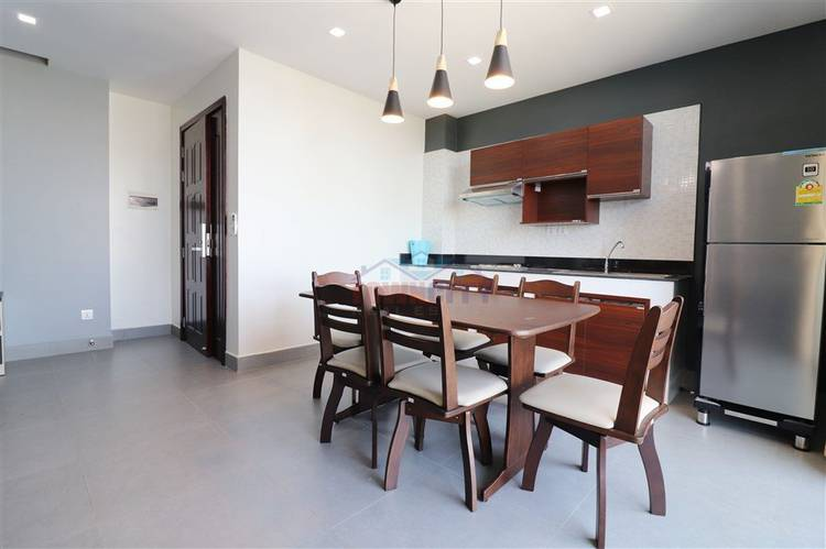 residential Apartment for rent in Tonle Bassac ID 98703 1