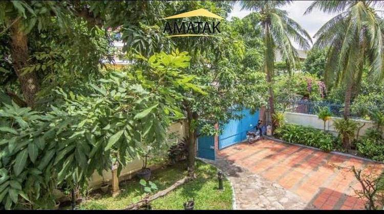 residential Villa for sale in Tonle Bassac ID 98752 1