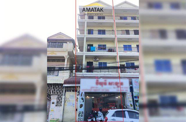 residential House for sale in Boeung Salang ID 98864 1