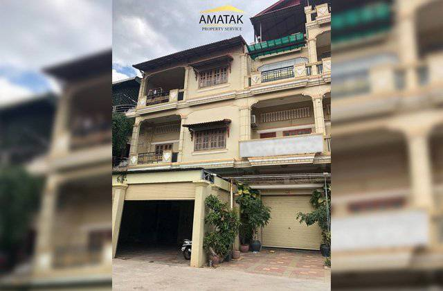 residential House for sale in Chroy Changvar ID 98866 1
