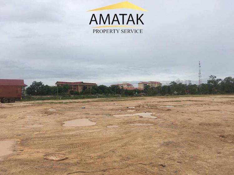 commercial Land/Development for sale in Preaek Pnov ID 98873 1