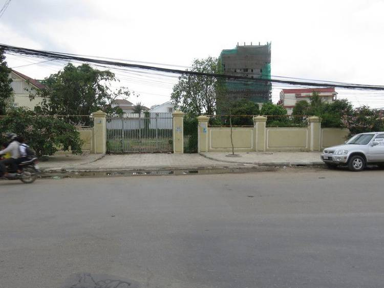 land Residential for sale in Boeung Kak 2 ID 16584 1