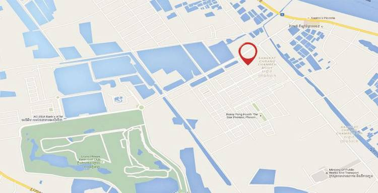 land Residential for sale in Tuol Sangke ID 5372 1