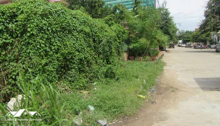 land Residential for sale in Boeung Kak 2 ID 10016 1