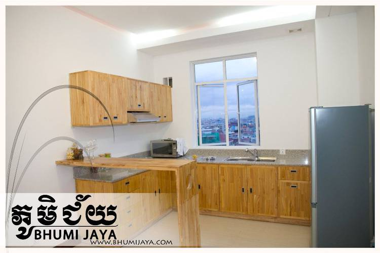 Bhumi Jaya Apartment for rent in Toul Tum Poung 1 ID 58842 1