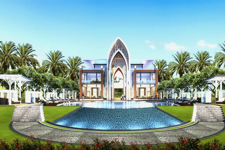 Borey Angkor Palace for sale in Svay Dankum ID 56696 1