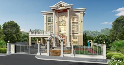 Borey The Mekong Royal for sale in Preaek Lieb ID 56846