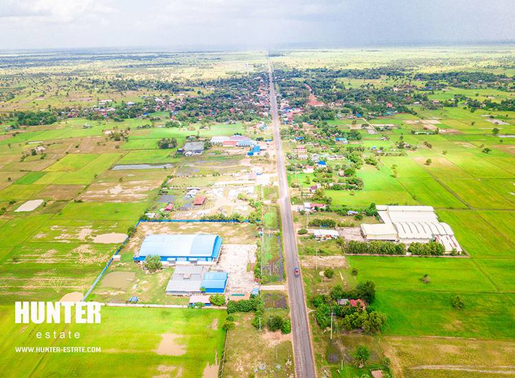 commercial CommercialLand for sale in Sasar Sdam ID 87601 1