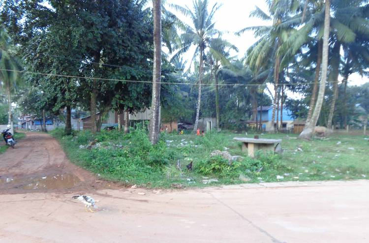 land Residential for rent in Sangkat Buon ID 28653 1