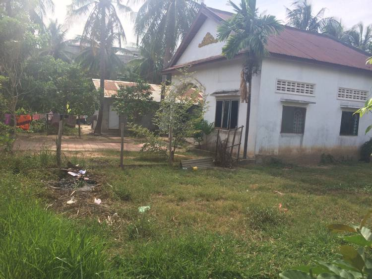 land Residential for rent in Kampong Samnanh ID 26504 1