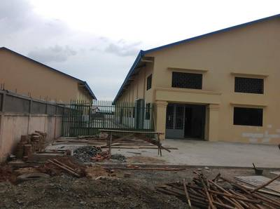 commercial Warehouse for rent in Kamboul ID 93522