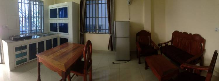 residential Apartment for rent in Toul Tum Poung 1 ID 82424 1