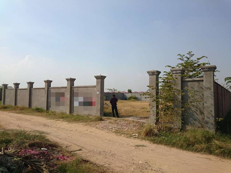 land Residential for rent in Phnom Penh Thmey ID 28876 1