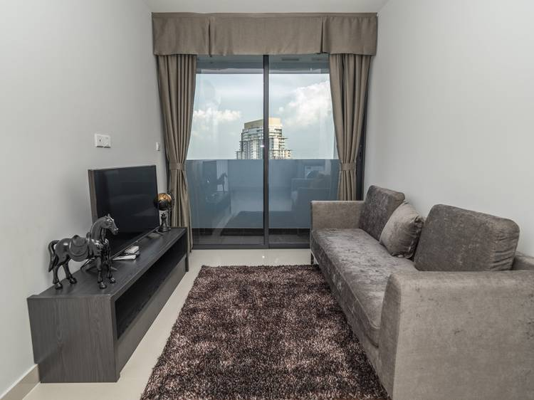 residential Condo for rent in Tonle Bassac ID 70046 1
