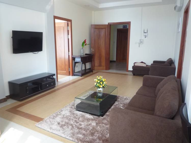 residential Apartment for rent in Toul Tum Poung 2 ID 28550 1