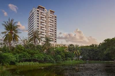TK Royal One Service Condominium for sale & rent in Tuek L'ak 1 ID 81096