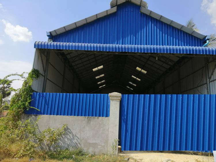 commercial Warehouse for sale in Preaek Kampues ID 93854 1