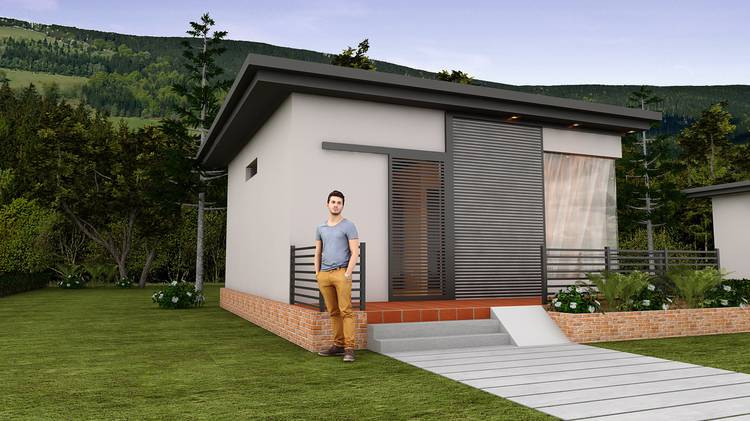 residential Villa for sale in Traeng Trayueng ID 51879 1