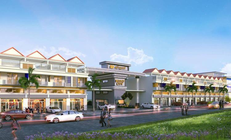 residential Shophouse for sale in Stueng Mean chey ID 51920 1