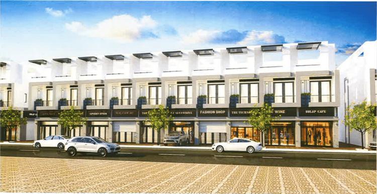 residential Shophouse1 for sale2 ក្នុង Chaom Chau3 ID 701014 1