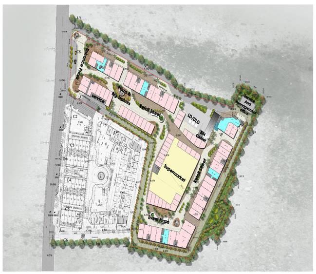Sangkat Bei, Sihanoukville, Sihanoukville