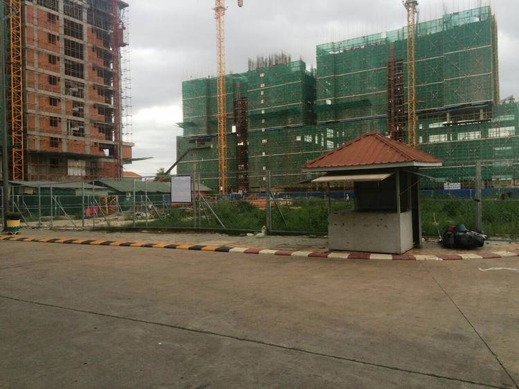 project Land/Development for rent in Tonle Bassac ID 27687 1