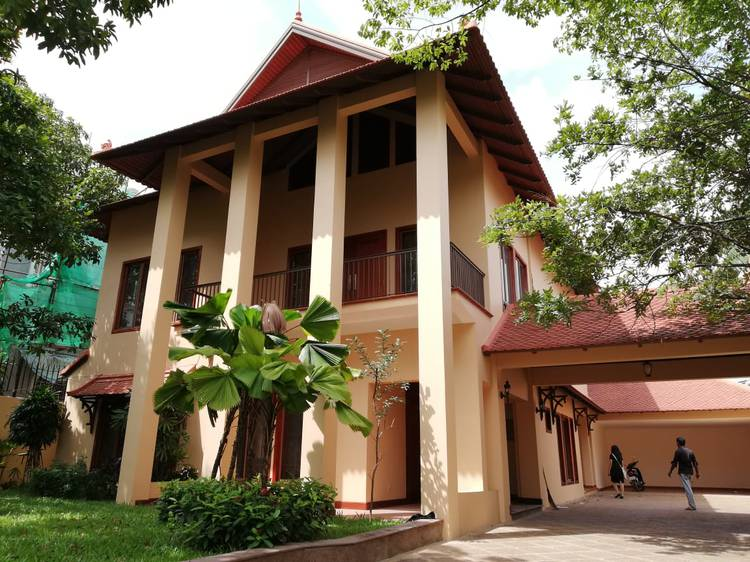 residential Villa for rent in Boeung Kak 1 ID 82055 1