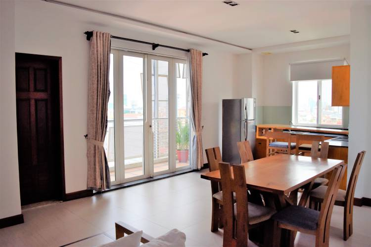 residential Apartment for rent in Toul Tum Poung 1 ID 82164 1