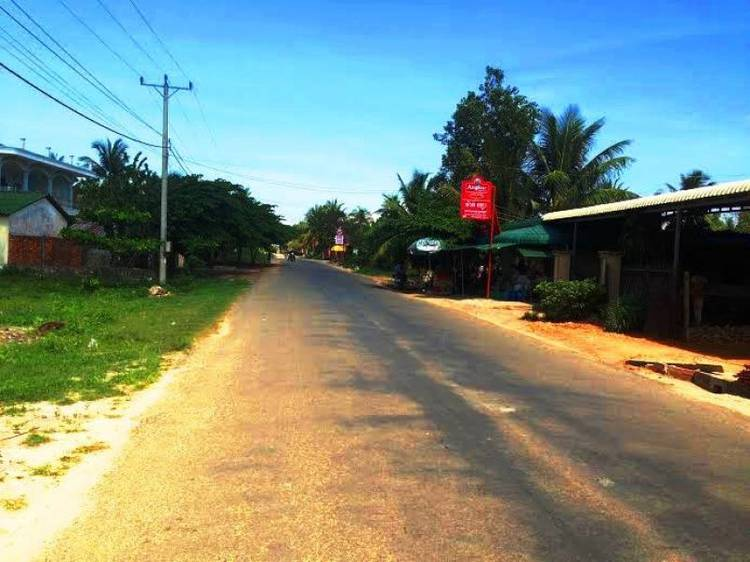 land Residential for sale in Sangkat 4 ID 23011 1