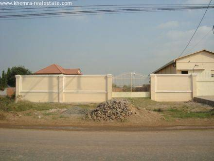 land Residential for sale in Phnom Penh Thmey ID 12463 1