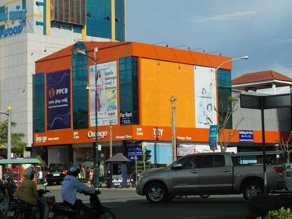 commercial Offices for rent in Boeung Kak 1 ID 4392 1