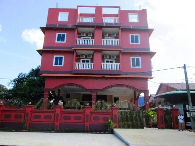 residential Apartment for sale & rent in Sangkat 4 ID 22995 1