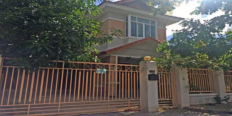 residential Villa for sale & rent in Tonle Bassac ID 7019 1
