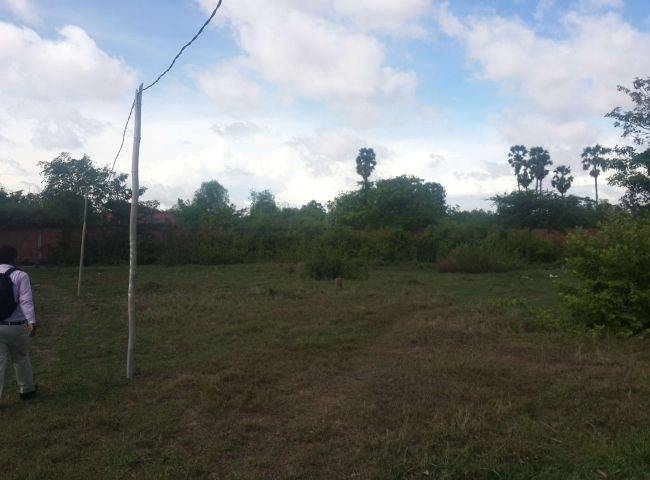 land Residential for sale in Phnom Penh Thmey ID 16894 1