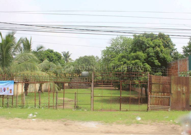 land Residential for sale in Chbar Ampov 2 ID 11554 1