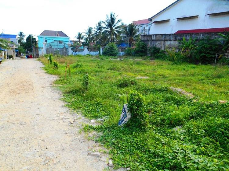 land Residential for sale in Sangkat 4 ID 23067 1