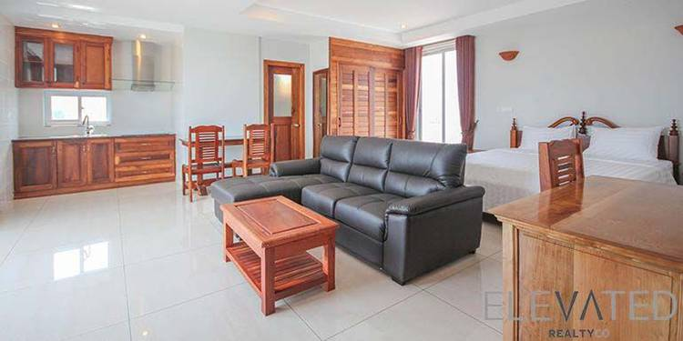 residential Apartment for sale & rent in BKK 3 ID 23495 1