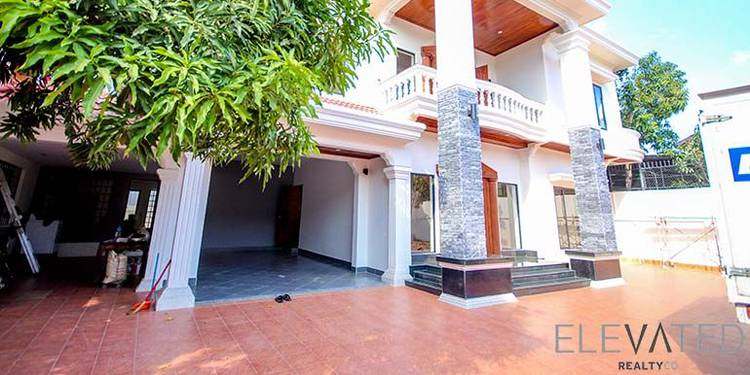 residential Villa for sale in Boeung Kak 1 ID 23371 1