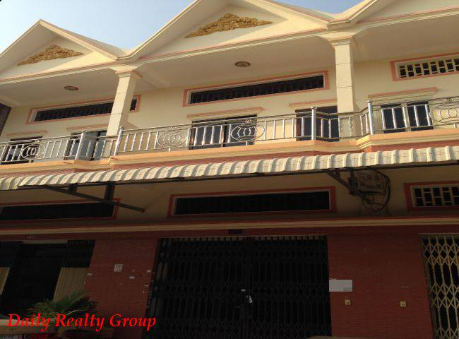 residential Flat for sale in Dangkao ID 13997 1