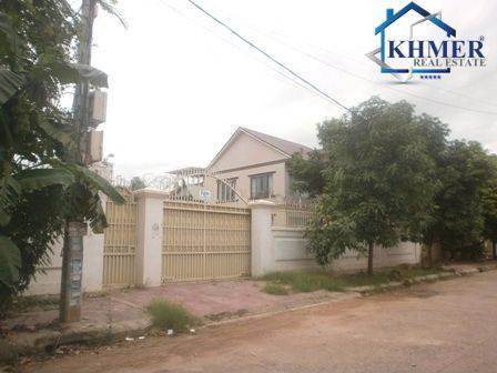 land Residential for sale in Boeung Kak 1 ID 2108 1