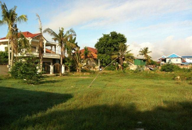 land Residential for sale in Teuk Thla ID 17152 1