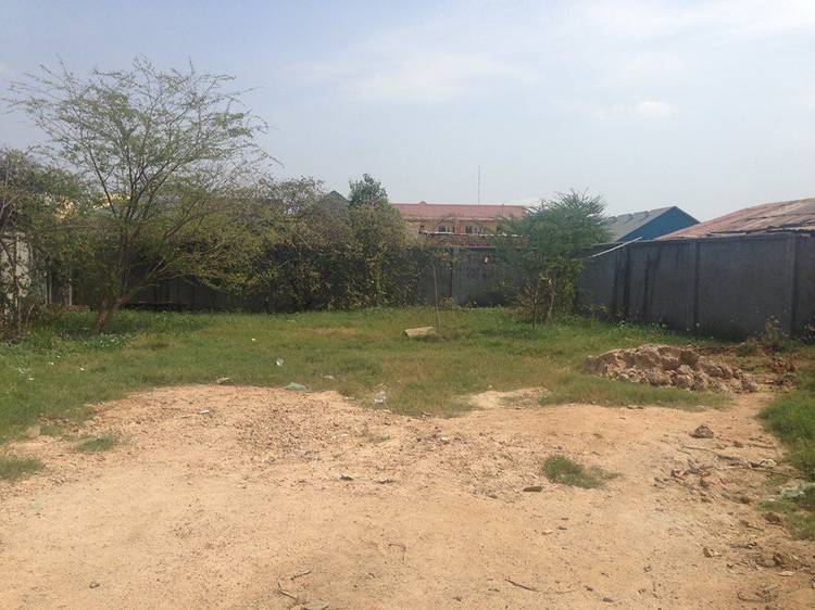 land Residential for sale in Tbong Khmum ID 3171 1