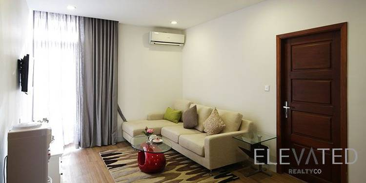 residential Apartment for sale & rent in Tonle Bassac ID 23772 1
