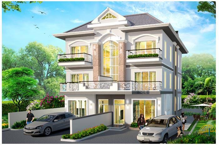 Borey Vimean Phnom Penh for sale in Chrang Chamres I ID 56770 1