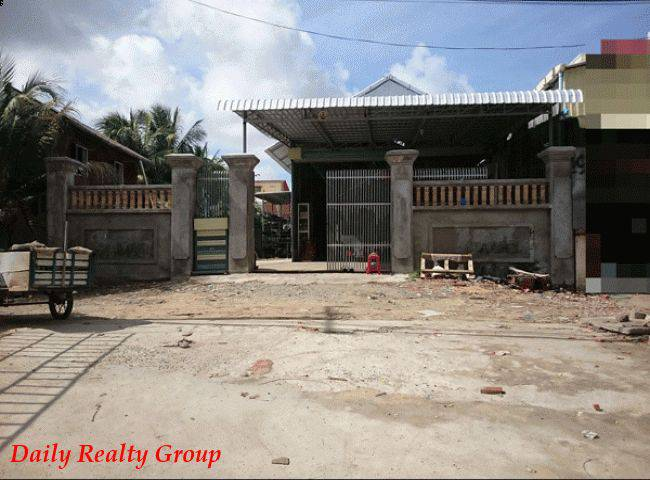 land Residential for sale in Teuk Thla ID 13257 1
