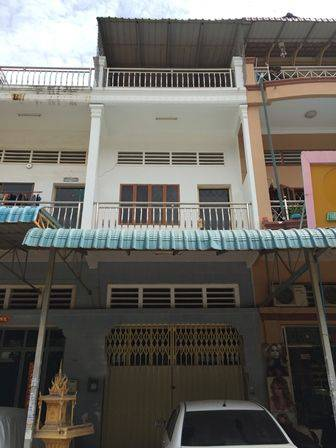 residential Flat for sale in Tuek Thla ID 4681 1